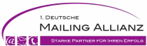 1. Deutsche Mailing Alliance